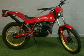 Montesa 349/4