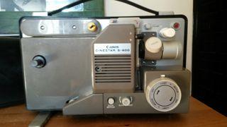 Proyector Canon Cinestar S400