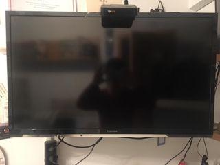 Televisor Toshiba