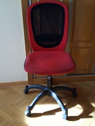 Sillas de escritorio de segunda mano en coslada en wallapop - Muebles en coslada ...