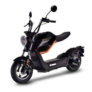 miku max moto electrica matriculadas nuevas+regalo