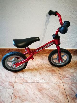 Bicicleta niño chicco