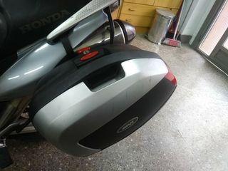 maletas moto
