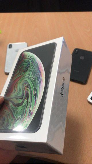 Iphone xs max 250 GB
