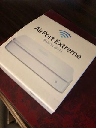 AirPort Extreme de Apple