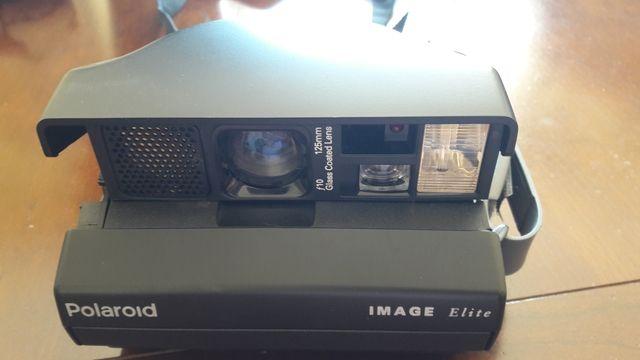 Cámara Polaroid IMAGE Élite