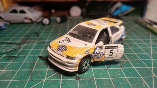 Ford Escort Guisval Cochecito