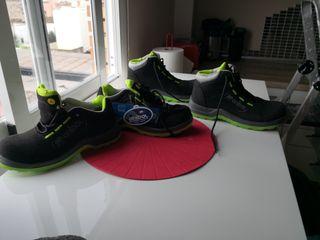 anibal botas seguridad