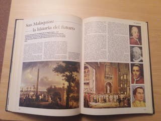 Enciclopedia esotérica LO INEXPLICADO