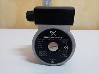 Bomba circuladora Grundfos UPR 15-60/CY