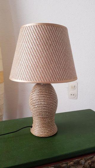 lámpara lampara