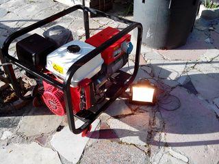Generador honda gx390 7kva