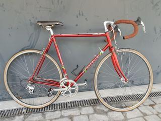 Bicicleta clásica Gazelle Champion Mondial
