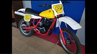 Montesa H6 360