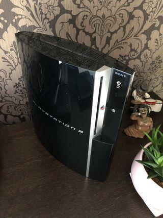 Playstation 3 80GB Blu-ray