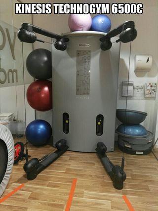 Maquina fitness technogym kinesis one