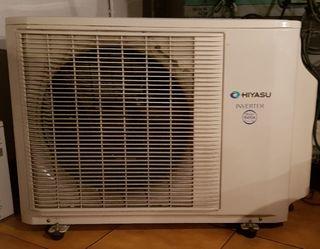 Aire acondicionado y calefacción