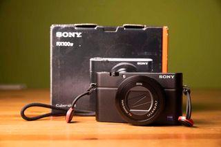 Sony Rx100 4