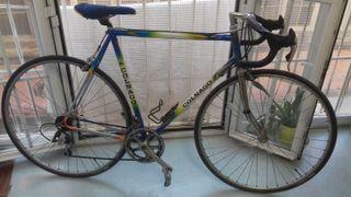 Bicicleta colnago vintage