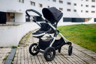 Carrito gemelar Baby Jogger City Select