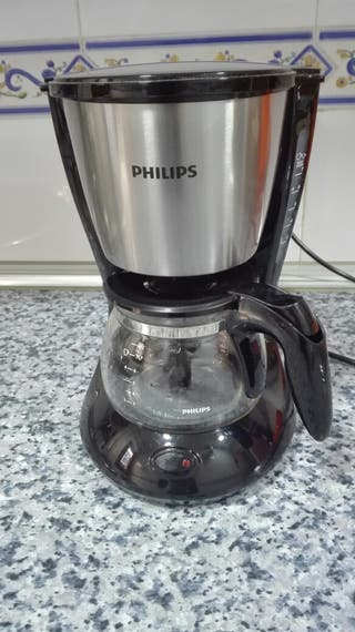 Cafetera Philips..