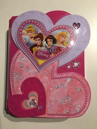 Diario secretos para niñas