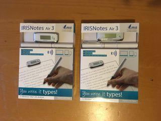 Lápiz electrónico IRISNotes Air 3