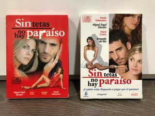 Series, documentales
