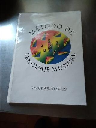 libro leguaje musical