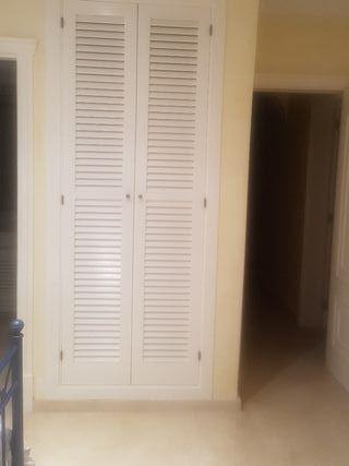 puertas de al marios son de madera maciza