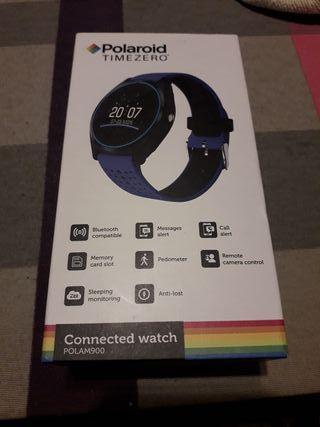 Reloj Polaroid Time Zero Match POLAM900