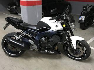 Yamaha FZ1 150cv.