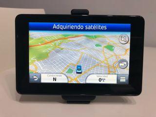 "Navegador GPS 5"" Garmin Nuvi 3590LM"
