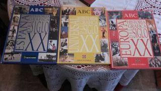 Ediciones encuadernadas de ABC