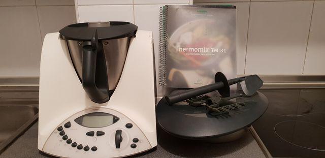 Se vende Thermomix TM31