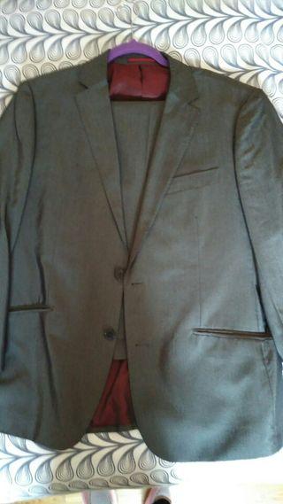 traje hombre de Atrezzo
