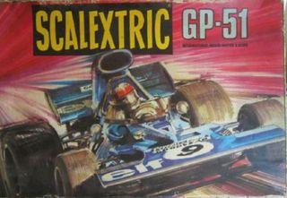 Scalextric GP-51