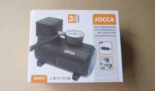 Mini Compresor de Aire JOCCA