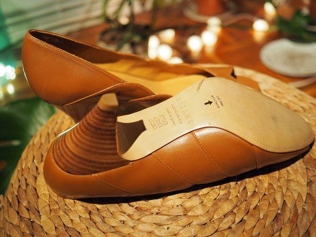 Zapatos mujer marca Sézane número 42