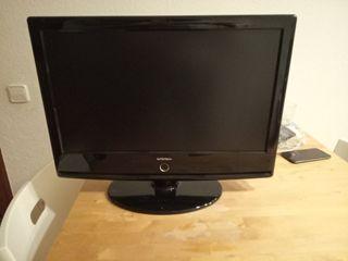 TV-DVD Sunntech
