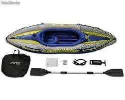 kayak Intex Challengers K1
