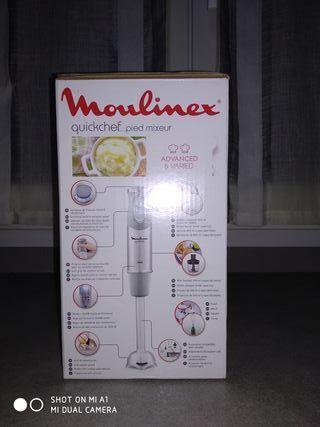 Batidora Moulinex