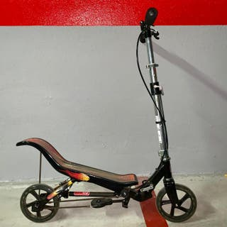 Patinete Space Scooter X580