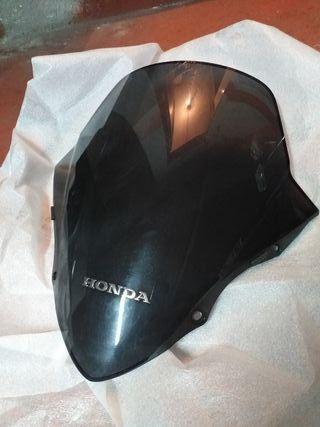 Cúpula Honza Forza 400