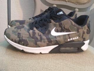 Zapatillas Nike Air de segunda mano en Córdoba en WALLAPOP bb1e72946689c