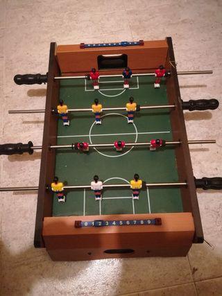 futbolin portable