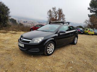 Opel Astra 124.000km!! 1.6i 100cv
