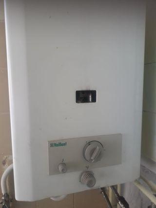 se vende calentador