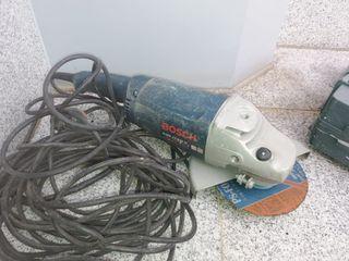 taladros, láser, martillos eléctricos, radial