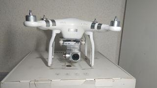 Dron Phantom 3 Advance
